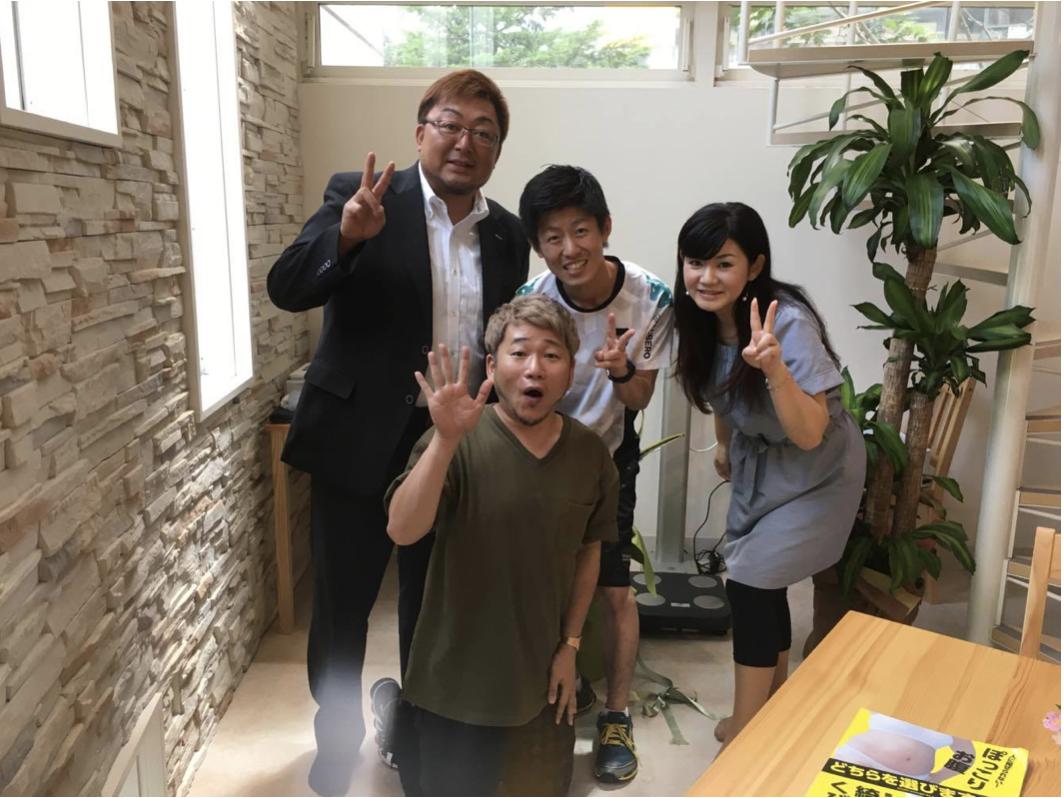札幌腰痛HTB画像